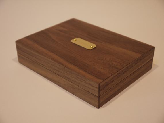Picture of Shallow presentation Box